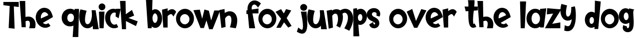 Example 193 of  Font