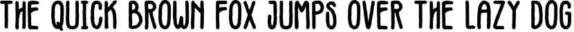 Example 51 of  Font